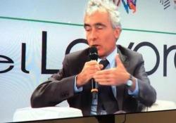 Il presidente dell'Inps interviene al Festival del lavoro di Torino