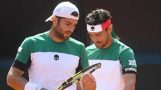 Coppa Davis, Tennis, Sicilia, Sport