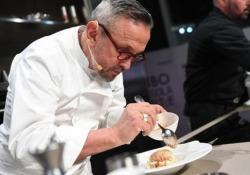 Lo chef, ospite di Cibo a Regola d'Arte, presenta il suo nuovo programma «4 Hotel»