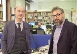 Brunori Sas e Mauro Bonazzi dialogano su «la Lettura». Noi quarantenni, generazione di mezzo