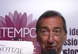 L'augurio del sindaco di Milano al nuovo settimanale del Corriere della Sera