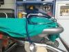 Una barella in ospedale