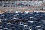 Auto: aprile a sorpresa, vendite salgono del 6,47%