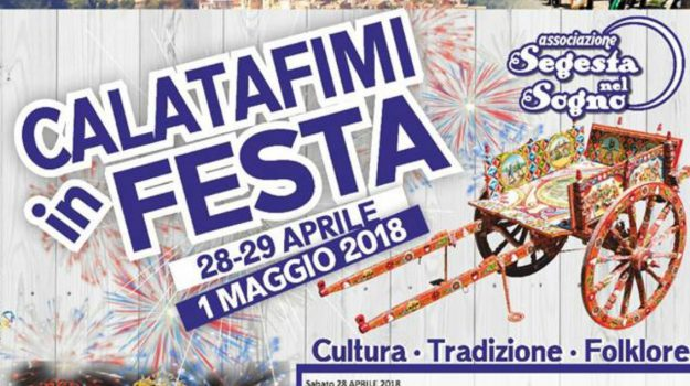 Ponte Calatafimi, Trapani, Cultura