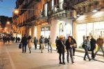 Il Giro d'Italia è in arrivo, oggi negozi aperti a Caltanissetta