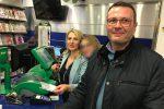 """Superenalotto, appello del sindaco di Caltanissetta al vincitore dei 130 milioni: """"Una parte alla città"""""""
