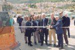 Dopo 8 anni di stop riapre il cantiere al porto di Castellammare