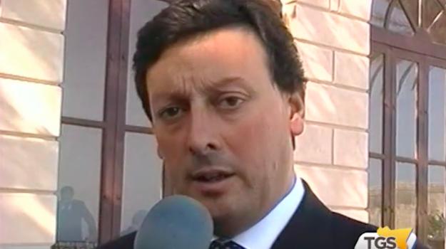 """""""Voto di scambio"""", ai domiciliari l'ex deputato Salvino Caputo"""