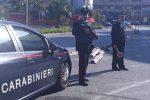 Spari in pieno giorno per spaventare i commercianti: blitz con 6 arresti a Messina