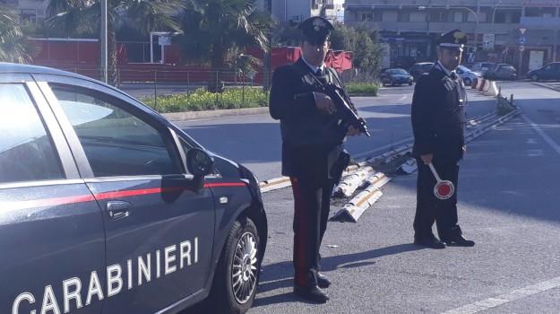 gaggi arresto droga, Messina, Cronaca