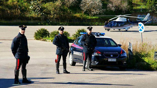 arresto alcamo, Trapani, Cronaca