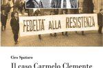 La storia del partigiano Carmelo Clemente in un libro: la presentazione a Marineo