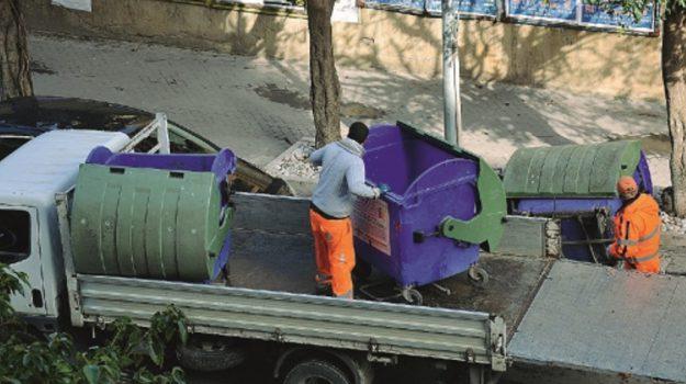 Raccolta rifiuti Sciacca, Agrigento, Cronaca