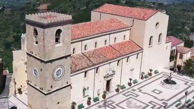 borgo dei borghi 2018, Castroreale, Messina, Cultura