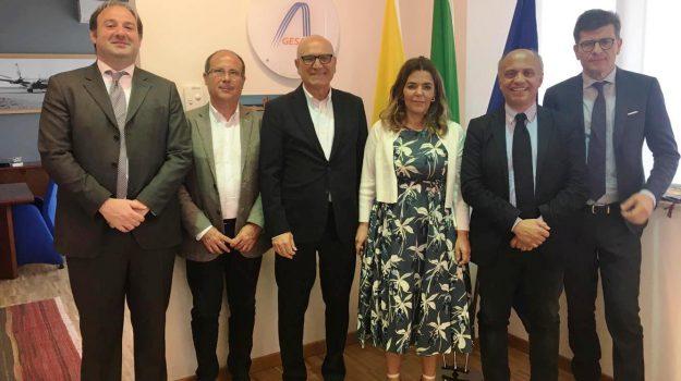 consiglio di amministrazione gesap, direttore generale gesap, Natale Chieppa, Palermo, Economia