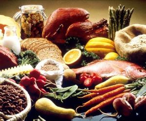 Un'alimentazione sana è tra le cinque regole per combattere i tumori (fonte: NIH)