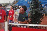 Tennis, Cecchinato nella storia: vince a Budapest, primo successo in un torneo Atp di un siciliano