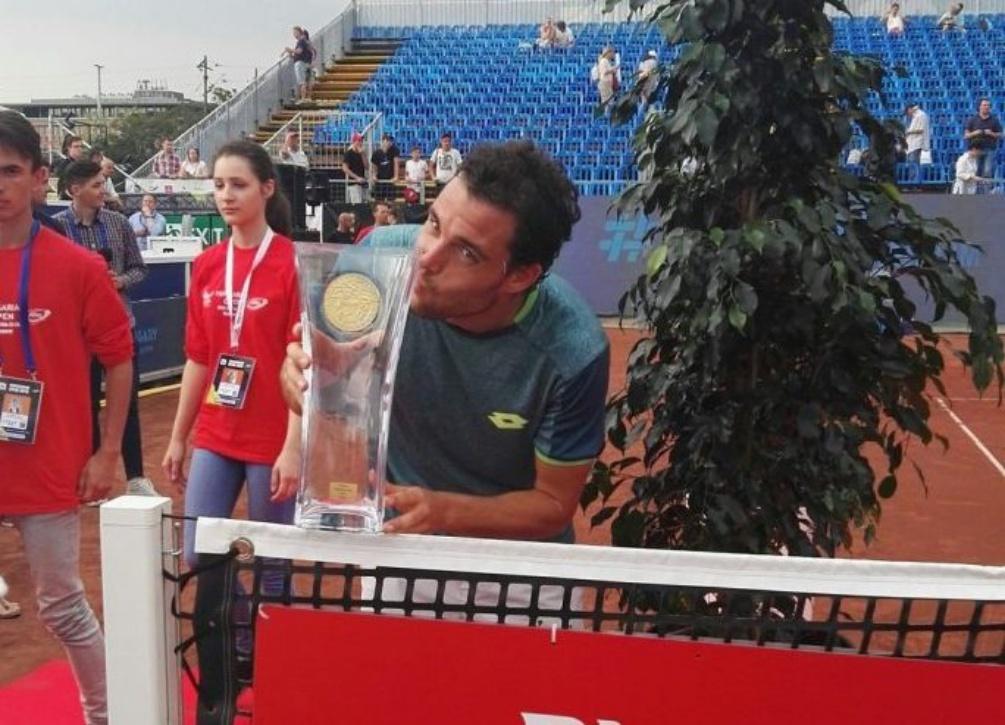 Budapest, Cecchinato conquista la finale superando Seppi in rimonta