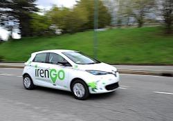 IrenGo acquista 20 Renault Zoe per carpooling aziendale