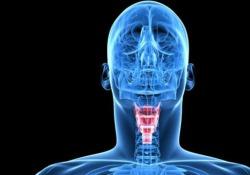 Sostanze radioattive per vincere i tumori