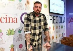 Chef Rubio: «La cucina-intrattenimento dei programmi tv non c'entra e non è utile a quella vera»