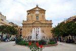 Furto nella chiesa madre di Bagheria: rubati gioielli sacri e antichi, soldi e un televisore