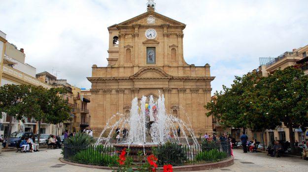 Bagheria, furto, Palermo, Cronaca