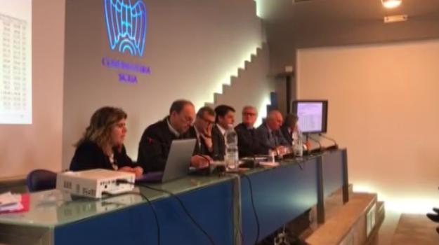 La trasparenza della pubblica amministrazione e il rapporto con gli imprenditori: uno studio in Sicilia