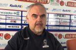 Basket, tempo di bilanci per la Moncada Agrigento: coach Ciani certezza per il futuro