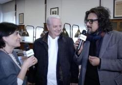 Cibo a Regola d'Arte, la presentazione al Corriere con Iginio Massari e Alessandro Borghese