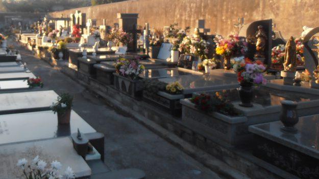 cimitero san giovanni galermo, Catania, Politica
