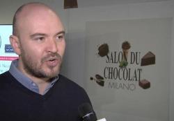 In corso a Milano il grande salone del cioccolato