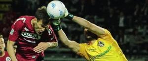 Serie B: occasioni per il Cittadella, il Palermo si salva. Il video della partita