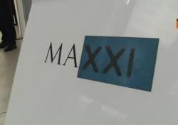 Il Maxxi di Roma ricorda Aldo Moro