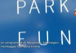 Colori in 1 Minuto - Padova invasa dalle sculture di Park Eun Sun