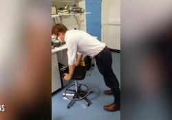La tecnica consigliata dal Royal Brompton Hospital di Londra