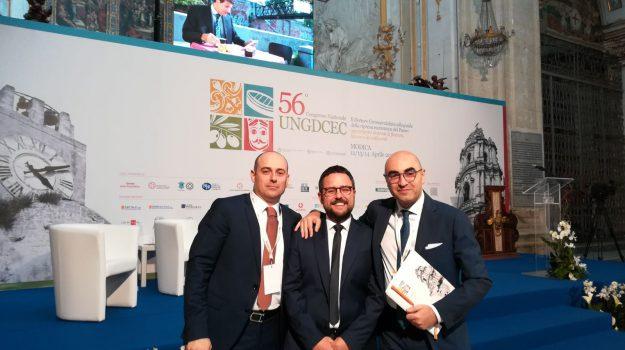 convegno commercialisti modica, Ragusa, Economia