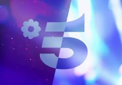 Una carrellata delle modifiche al marchio della rete ammiraglia di Mediaset