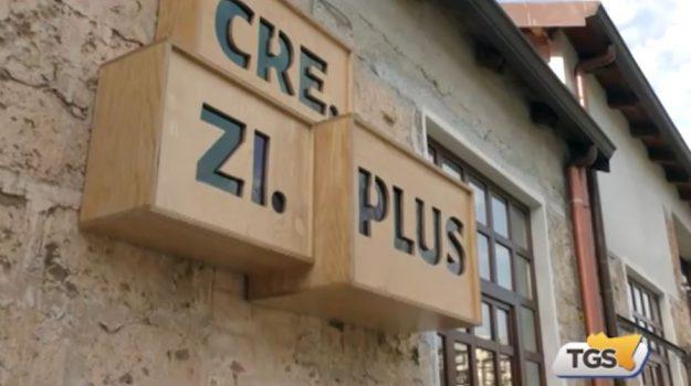 Cre.Zi.Plus, un community hub ai Cantieri Culturali