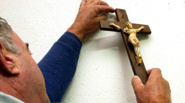 Alcamo, fede, religione, Trapani, Cultura
