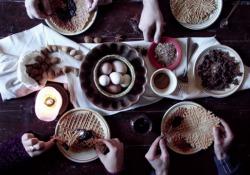 Cucina Blog Award 2018, finalista della categoria Instagram: Francesco Pruneddu, sui social @ch_ecco