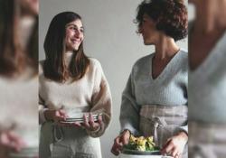 Cucina Blog Award 2018, finalista della categoria Instagram: Mariangela Russo di Accade in Tavola