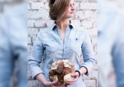 Cucina Blog Award 2018, finalista della categoria Scrittura: Elise Noyez con Les filles de Madeleines