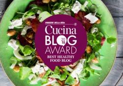 Cucina Blog Award 2018, i finalisti della categoria Healthy