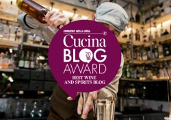 Cucina Blog Award 2018, la categoria Wine&Spirits