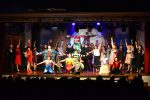 """A Custonaci in scena il musical """"Nel cuore di Verona"""""""