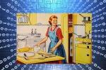 L'intelligenza artificiale ha ricostruito un secolo di stereotipi sulle donne