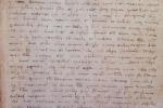 Clone testamento Marco Polo per progetto editoriale Biblioteca Marciana Venezia e Scrinium