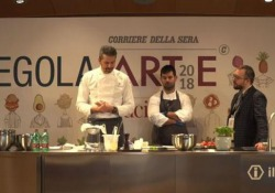 Da Berton a Longoni, i corsi di cucina a Cibo a Regola d'Arte