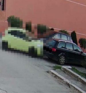 Ossessionato dal gioco d'azzardo: per smettere si fa arrestare danneggiando auto dei carabinieri a Grisì